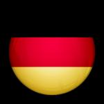 مدرک زبان المانی